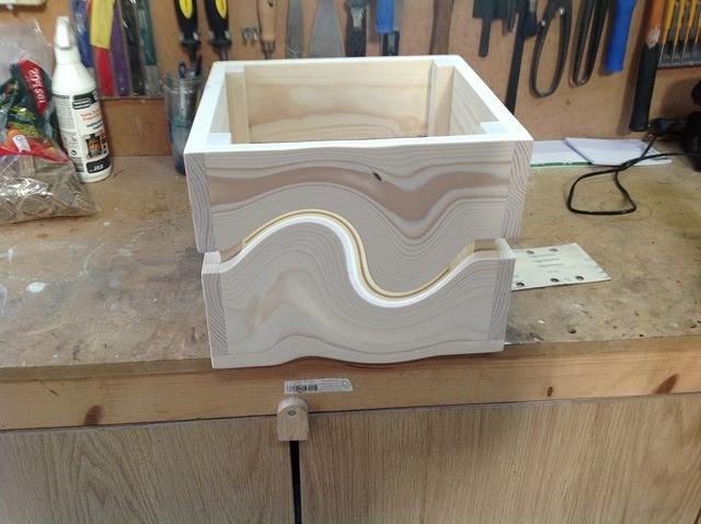 Leuke dingen om te maken van hout